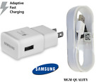 Wholesale OEM Samsung Galaxy Note 4 5 S6 S7 Edge Adaptive Fast Charging Combo