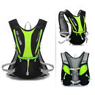 Durable Sports backpack Close-Fitting Hydration Pack For Running Camping Hiking