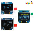"""0.96"""" I2C IIC Serial 128X64 OLED LCD LED Display Module SSD1306 GND for Arduino"""