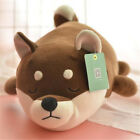 Unisex Birthday Gift 1PC Lovely Shiba Plush Toys Students Siesta Pillow Cushion