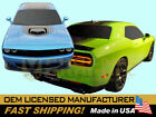 2015 2016 2017 Challenger Shaker R/T 392 Hemi Scat Pack Decals Stripes Kit