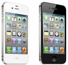 Apple Iphone 4s 8gb - Black Or White Gsm Unlocked Smartphone