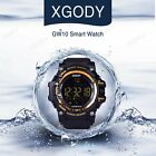 EX16 Waterproof Bluetooth Smart Wrist Watch Phone Sports Fitness For Android