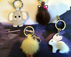 Very Special Coach Animal Keyrings