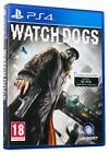 Watch Dogs 1 & 2 PS4 MINT - 1st Class Delivery