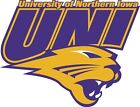 Northern Iowa Basketball Printed Vinyl Decal Sticker Car Truck Cornhole Phone
