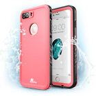 Robotek iPhone 8 Plus Waterproof Full-body Case with Built-in Screen Protector