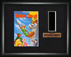 DISNEY 'Robin Hood'    FRAMED MOVIE FILMCELLS