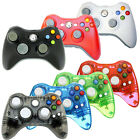 Candy Wireless Video Game Controller Cordless Handheld for Microsoft XBox 360