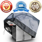 Heavy Duty Waterproof BBQ Cover Gas Barbecue Grill Storage Protection Outdoor