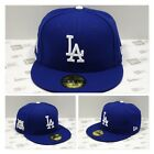 Los Angeles DODGERS 2017 Post Season Fitted Hat on Ebay