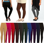 New PLUS Size WOMEN Thick WARM Classic STRETCHY Pants Style Full Length LEGGINGS