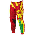 Troy Lee Designs Cyclops Red GP Air Motocross Pants NEW!