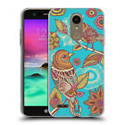 HEAD CASE DESIGNS FANCIFUL INTRICACIES SOFT GEL CASE FOR LG PHONES 1