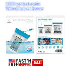 Neck Strap Waterproof Underwater Pouch Dry Case Cover For Smartphone iPad Tablet