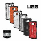 NEW UAG Mil Spec Samsung Galaxy S6 Hybrid Case Cover, Choice of Color