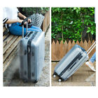 Waterproof Transparent Protective Luggage Travel Suitcase Cover Universal PHS
