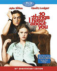LEDGER,HEATH-10 Things I Hate About You Blu-Ray NEW