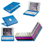 New Ultra Folio Smart Stand Case Shell Cover With Keyboard For Apple Ipad Mini4