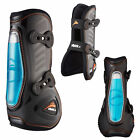 eQuick eShock Tendon Jumping Boots Black