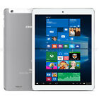 9.7'' Teclast X98 Plus II Windows 10 Android 5.1 4+64GB Tablet PC Quad Core OTG
