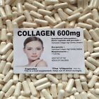 Collagen 600mg Capsule. (L)