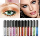 6pcs Packed Diamond Liquid Eyeliner Eyeshadow Powder Glitter with Pearly Luster