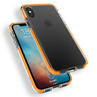 NOVADA X-SPORT Military Grade Shockproof Tough Hybrid Case Cover for iPhone X <br/> 3 YEAR WARRANTY - FREE WORLDWIDE DELIVERY