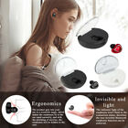 Wireless Bluetooth 4.1 Headphones Headset MIC In Ear Fitness Stereo for iPhone