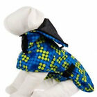 Top Paw Dots Green Blue Raincoat - NWT - Various Sizes - Sale Goes to Rescue