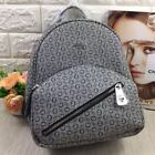 Women's G Logo Birch Backpack One Size Handbag 4 Colors Bags NWT PA645823