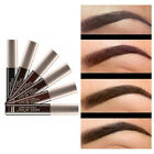 6 Colors Peel-off Eyebrow Tattoo Tint Brow Waterproof Lasting Eyebrow powder