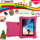 7&quot; Tablet PC Rosa/Blau/Rot/Gr&uuml;n 3G+WIFI Android Kinder PAD LERN/SPIEL 2*Kam 8GB <br/> Geschenk