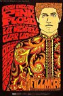60's Concert Pink Floyd Music Psychedelic FINE ART PRINT Quality Art Print