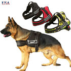 Power Dog Puppy Harness Strong Adjustable Comfortable Small Medium Extra Large