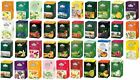 Ahmad Herbal Teas Tea Bags Sachets - Choose From 40+ Varieties inc Selection