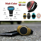 B20 Wireless Bluetooth Speaker Portable Outdoor Wrist Watch Speaker Fashion