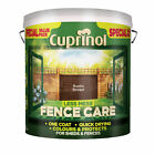 Cuprinol Fence care (all colours)