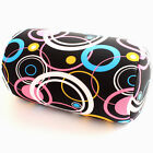 New Home Office Chair Seat Cushion Micro Beads Roll Tube Pillow Back Pain Relief
