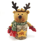 Christmas Apple Box Sweet Cute Gift for Adult Children Party Home Decoration