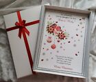 Bespoke Christmas Card Personalised As Required Four Designs To Choose From