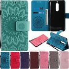 For Nokia 3 5 6 8 9 7.2 Wallet Stand Card Holder Flip Leather Phone Case Cover
