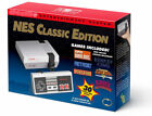 TV Video game Edition Mini Console Built-in 30  GamePad 1.8mExtCable fr NES HDMI