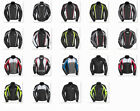 NEW Cortech GX-Sport Air 4 5 Motorcycle Adventure Riding Mesh Armored Jacket