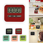 count timer online - Digital Kitchen Timer Magnetic Cooking Large LCD Count Down Up Clear Loud Alarm