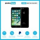 Apple iPhone 7 Plus 256GB  32GB  128GB Unlocked Sim Free Smartphone <br/> FREE 12 MONTH WARRANTY - FREE ACCESSORIES - 100% TESTED