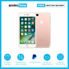 Apple iPhone 7 Plus 32GB 128GB 256GB SIM Free Unlocked Refurbished  Smartphone