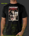Creepshow Classic Horror Movie 80s Ticket Taker New T-Shirt S-6XL