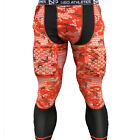 Neo Prodigy V - 7 Padded Girdle - Outrage Orange