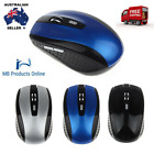 New Style Computer Laptop Mouse Portable 2.4Ghz Wireless Optical Gaming for PC